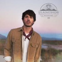 Morgan Evans - Diamonds cover