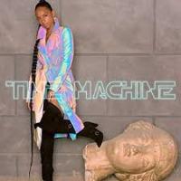 Alicia Keys - Time Machine cover