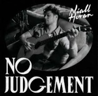 Niall Horan - No Judgement cover