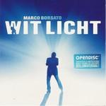 Marco Borsato - Wit Licht cover