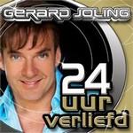 Gerard Joling - 24 Uur Verliefd cover