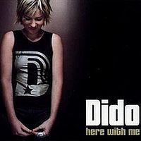 Dido - Here With Me cover