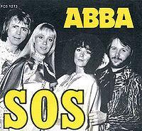 ABBA - S.O.S. cover