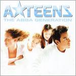 A*Teens (A-Teens) - Mamma Mia cover