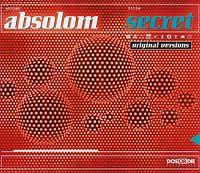 Absolom - Secret cover