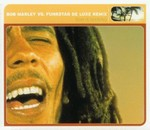 Bob Marley - Sun Is Shining cover