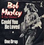 Bob Marley - Could You Be Loved cover