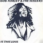 Bob Marley - Is This Love? cover