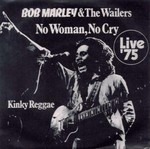 Bob Marley - No Woman No Cry cover