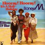 Boney M - Hooray! Hooray! It's a Holi-Holiday cover