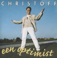 Christoff - Een optimist cover