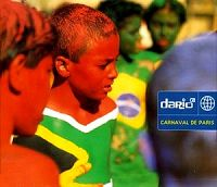Dario G - Carnaval de Paris cover