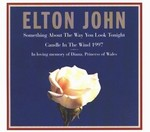 Elton John - Candle in the wind (Goodbye England's Rose) cover