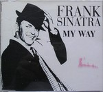 Frank Sinatra - My Way cover