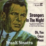 Frank Sinatra - Strangers In The Night cover