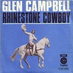 Glen Campbell - Rhinestone cowboy cover