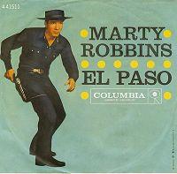 Marty Robbins - El Paso cover