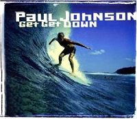 Paul Johnson - Get Get Down cover