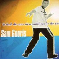 Sam Gooris - 'k heb De Zon Zien Zakken In De Zee cover