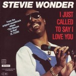 Stevie Wonder - I just called to say I love you cover