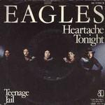 The Eagles - Heartache tonight cover