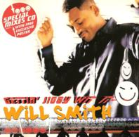 Will Smith - Gettin' jiggy wit it cover