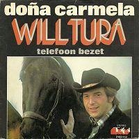 Will Tura - Doña Carmela cover
