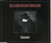 Zucchero - Diamante cover