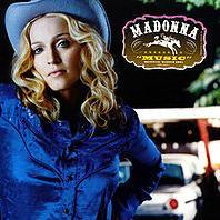 Madonna - Amazing cover