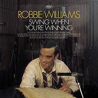 Robbie Williams - Have You Met Miss Jones? cover