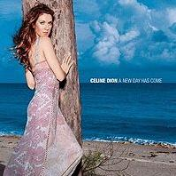 Celine Dion - A New Day Has Come cover