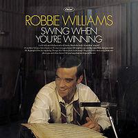 Robbie Williams - Do Nothing Till You Hear From Me cover