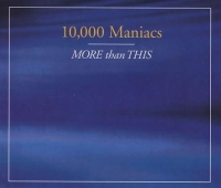 10,000 Maniacs - More Than This cover