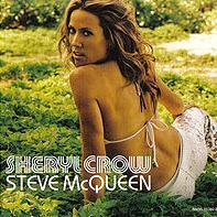 Sheryl Crow - Steve McQueen cover