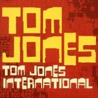Tom Jones - Tom Jones International cover