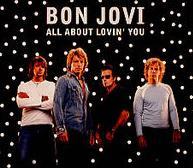 Bon Jovi - All About Lovin' You cover