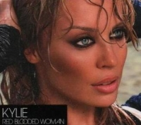 Kylie Minogue - Red Blooded Woman cover