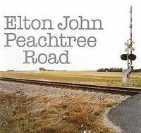 Elton John - All That I'm Allowed cover