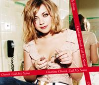 Charlotte Church - Call My Name cover