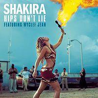 Shakira - Hips Don't Lie cover