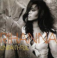 Rihanna - Unfaithful cover