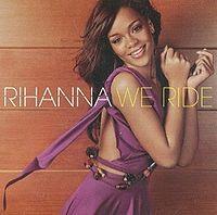 Rihanna - We Ride cover