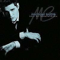 Michael Buble - Call Me Irresponible cover