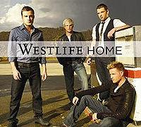 Westlife - Home (2007 Michael Buble cover) cover