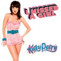 Katy Perry - I Kissed A Girl cover