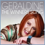 Peter Kay (as 'Geraldine McQueen') - The Winner's Song cover