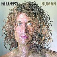 The Killers - Human cover
