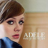 Adele - Make You Feel My Love cover