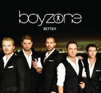 Boyzone - Better cover