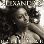 Alexandra Burke - Hallelujah cover
